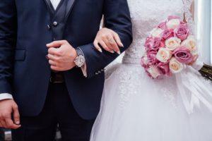 Florida Beach Wedding On A Budget
